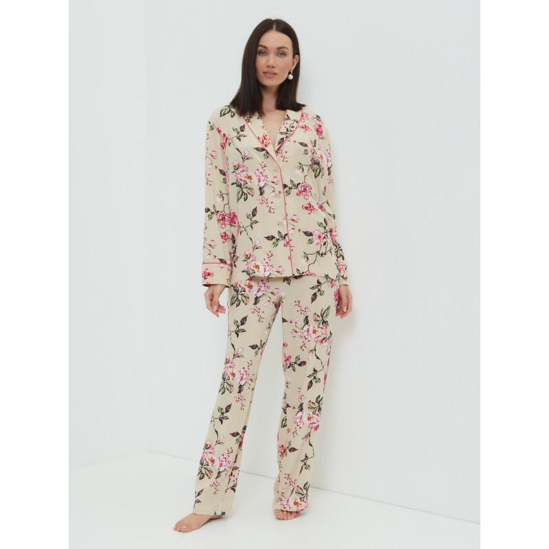Пижамные брюки Katy Lux Home