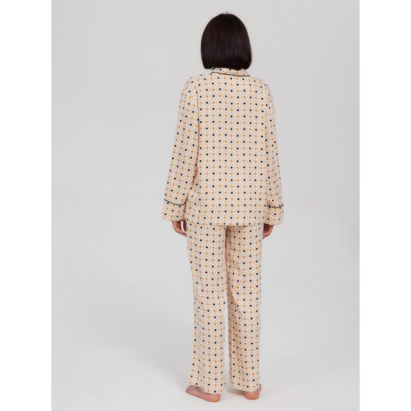 Пижамный костюм Katy Lux Home