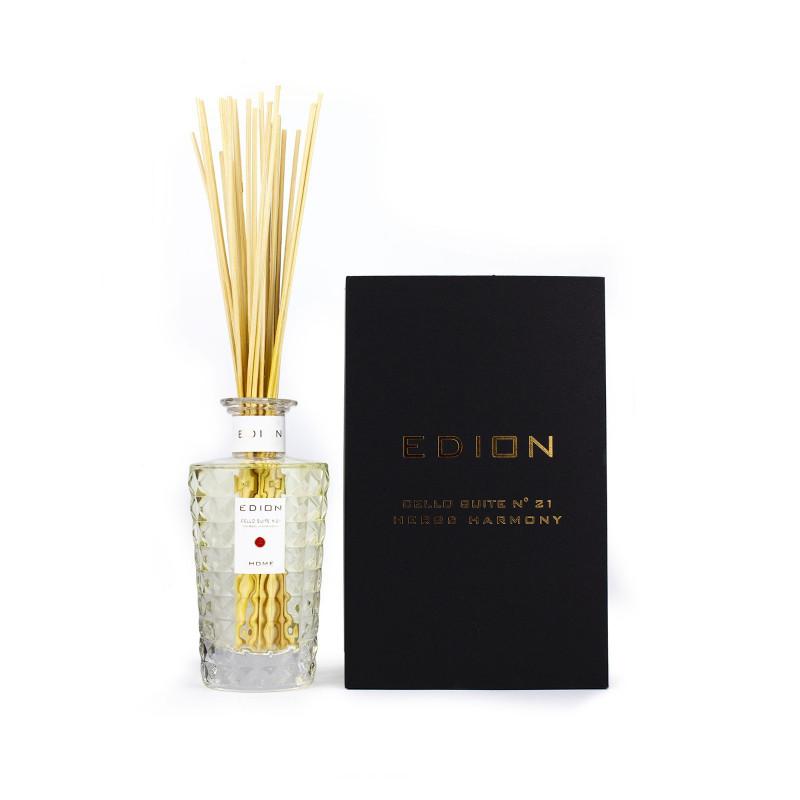 Аромат для дома Edion №21 Herbs Harmony