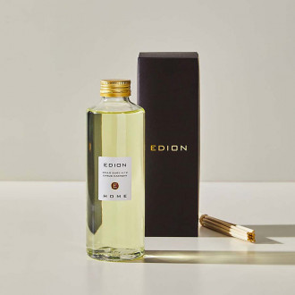 Рефиллер аромат для дома Edion №19 Citrus Harmony, 500 мл