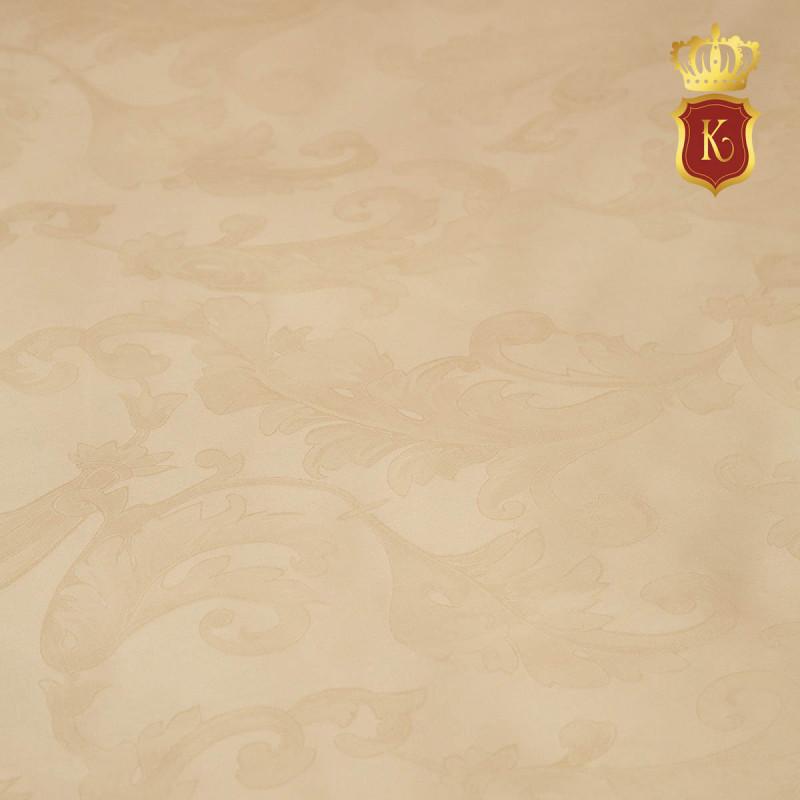 Комплект постельного белья ANDROMEDA Кремовый