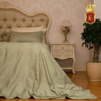 Комплект постельного белья AUTUMN Оливковый