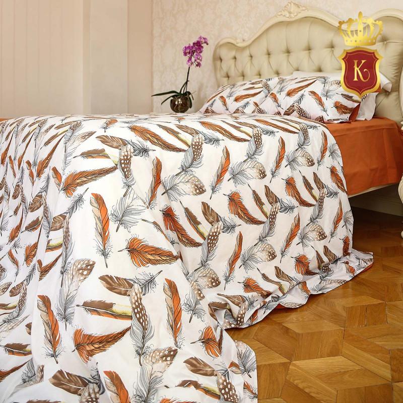 Комплект постельного белья COLIBRI