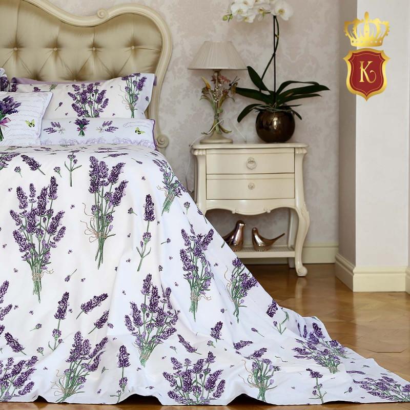 Комплект постельного белья LAVANDER