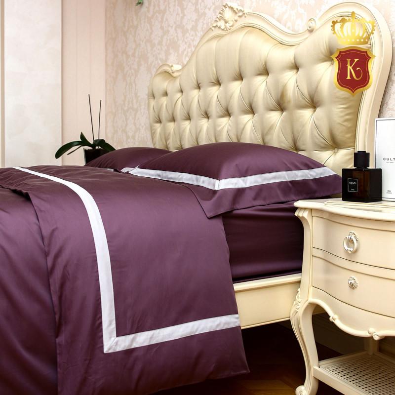 Комплект постельного белья MAJESTIC