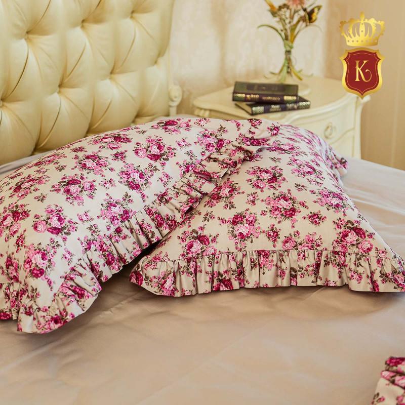 Комплект постельного белья ROMANCE