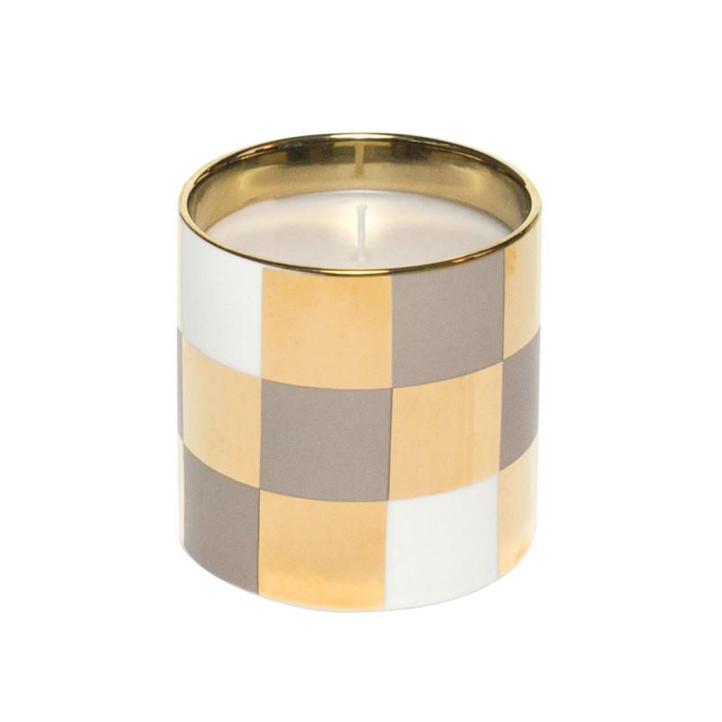 Opus Scenteurs et Passion - Опус серый и золотой куб