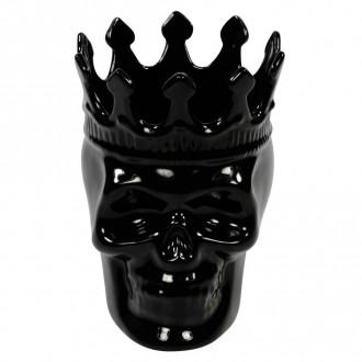 Secret Sucré Dantés Skull - Черный череп