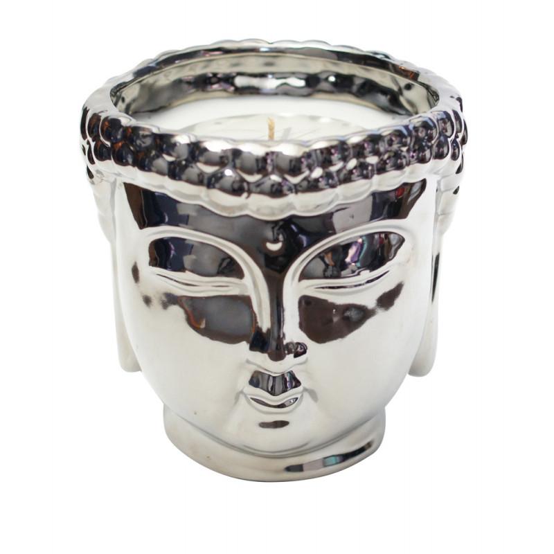 White Tea & Mint Silver Buddha - Серебряный Будда