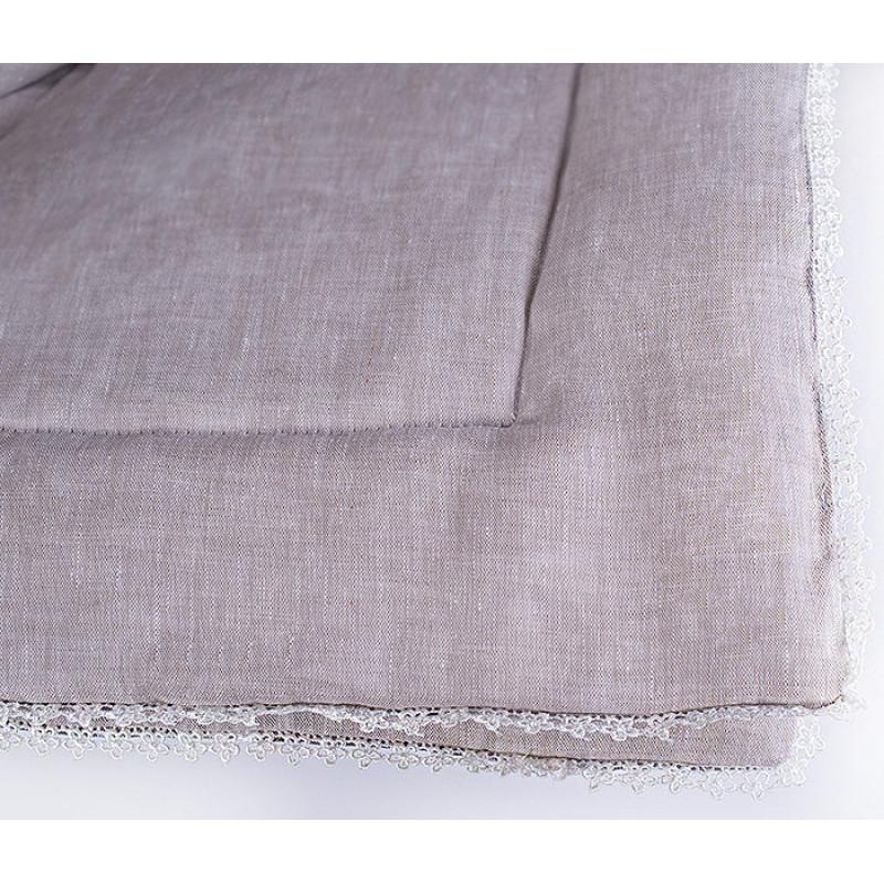 Одеяло «Дивный Лен»