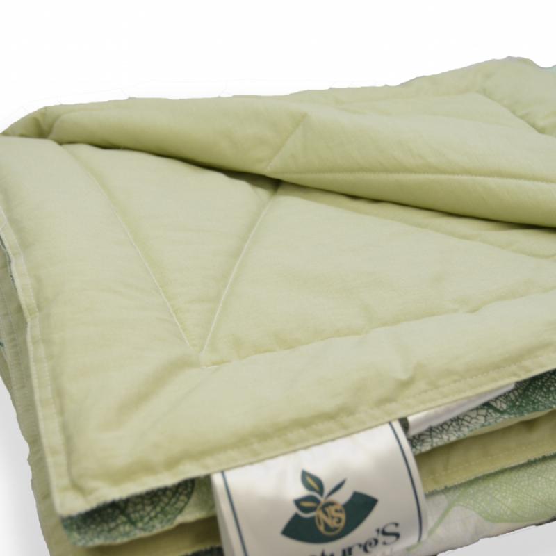 Одеяло «Эвкалиптовая Прохлада»