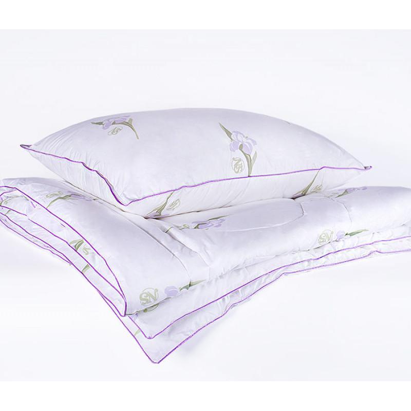 Одеяло «Радужный Ирис»