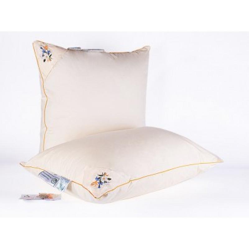 Подушка «Цветочное Разнотравье»