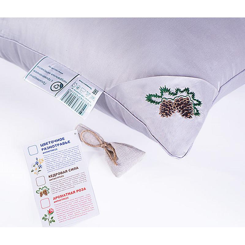 Подушка «Кедровая Сила»