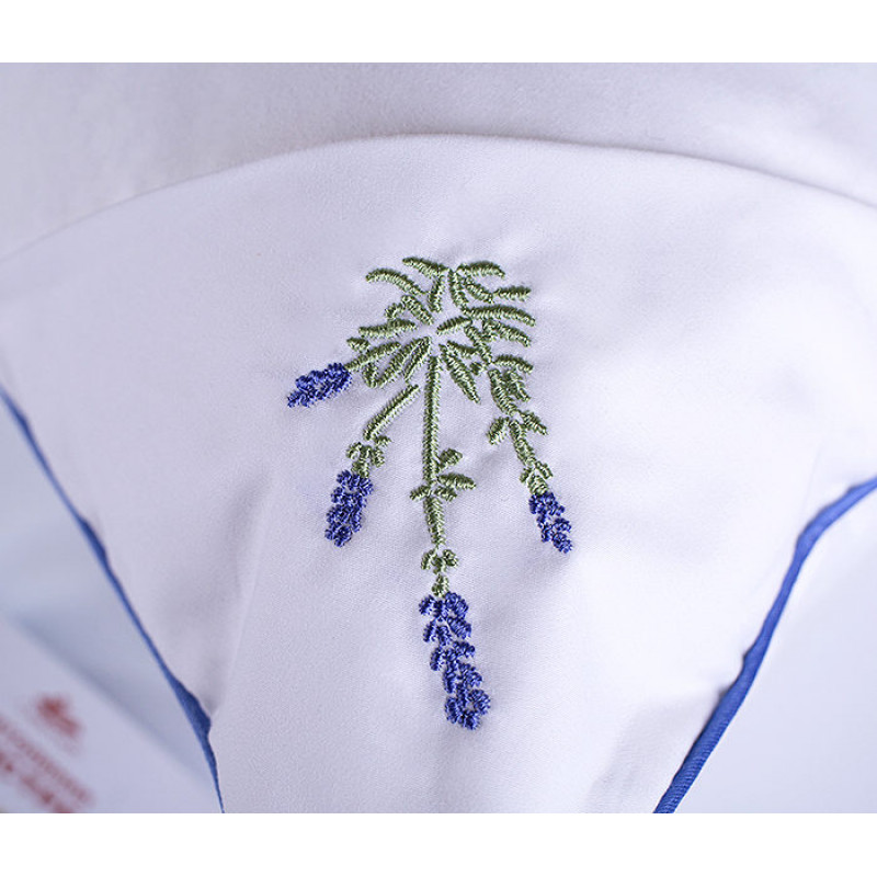 Подушка «Лаванда Антистресс»