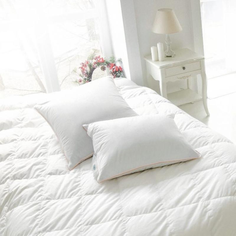 Подушка «Миндальное Сердечко»