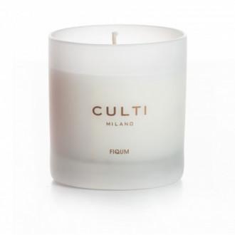 Bianco ароматическая свеча Fiqum 270г