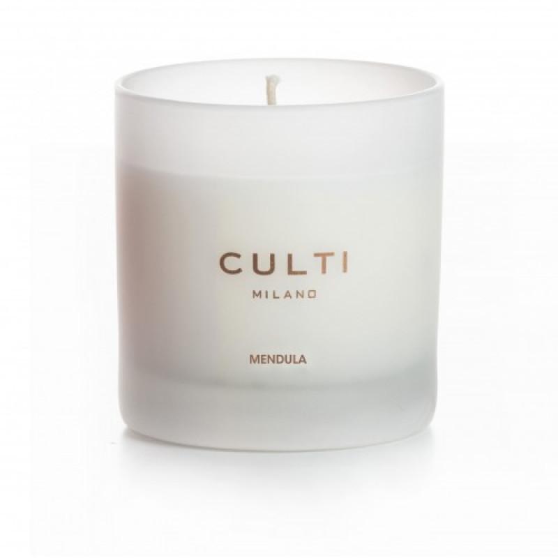 Bianco ароматическая свеча Mendula 270г