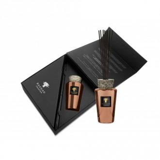 Les Exclusives Totem диффузор Cyprium 250мл в коробке с рефиллом 500мл